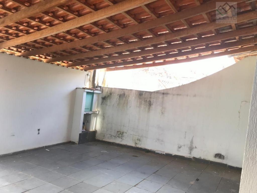 casa com 2 dormitórios à venda por r$ 277.000 - jardim modelo - mogi das cruzes/sp - ca0037