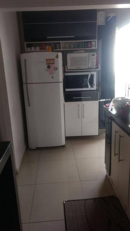 casa com 2 dormitórios à venda por r$ 318.000,00 - jardim residencial santina paroli peccinino - limeira/sp - ca0186