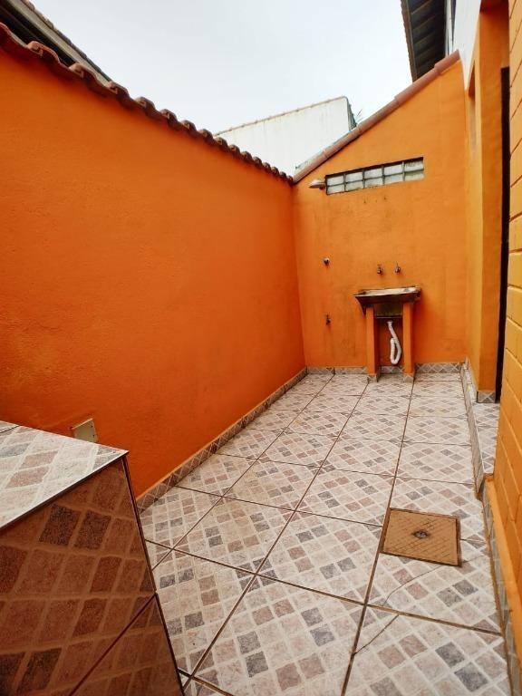 casa com 2 dormitórios à venda por r$ 330.000 - astúrias - guarujá/sp - ca0314