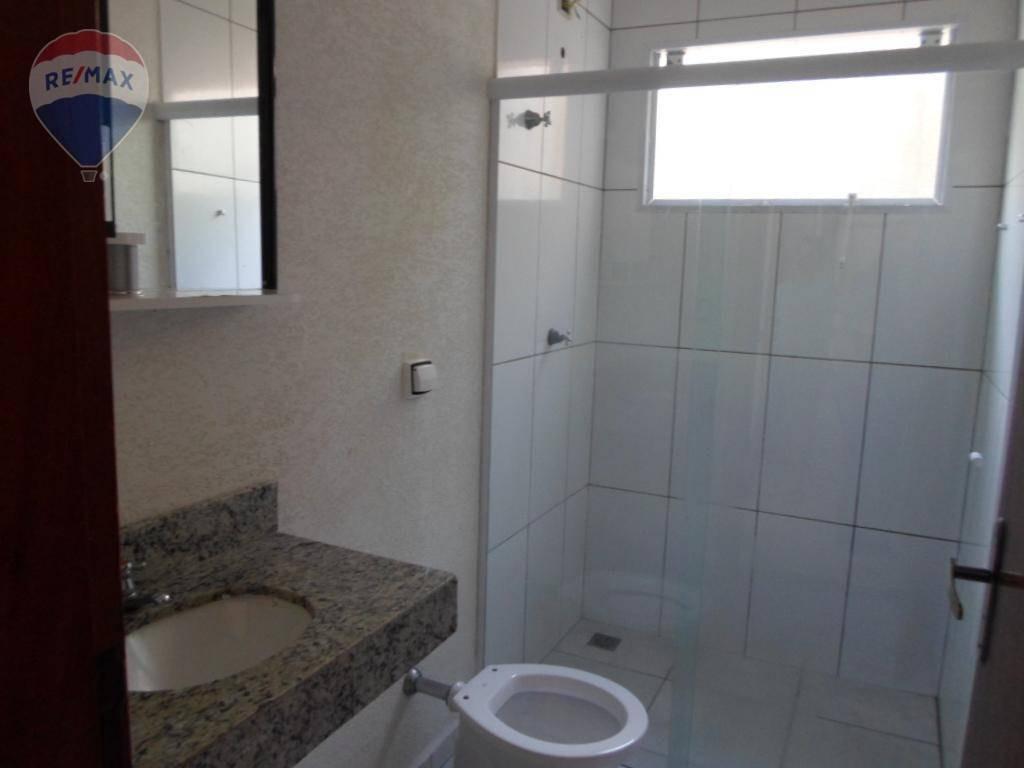 casa com 2 dormitórios à venda por r$ 350.000,00 - jardim das palmeiras - atibaia/sp - ca5026