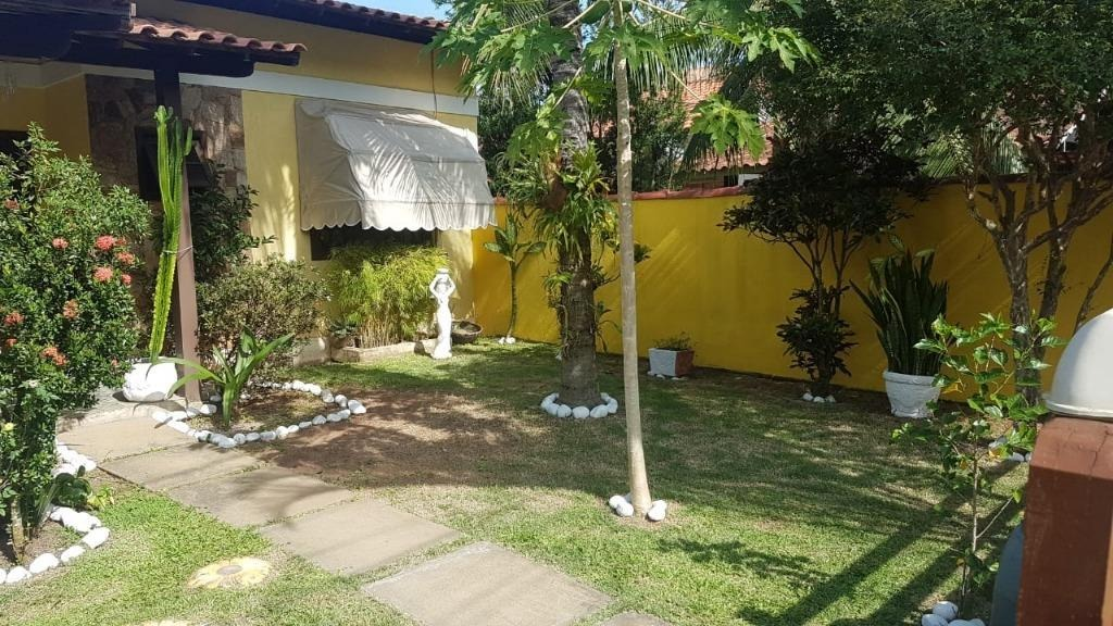 casa com 2 dormitórios à venda por r$ 395.000,00 - itaipu - niterói/rj - ca0858