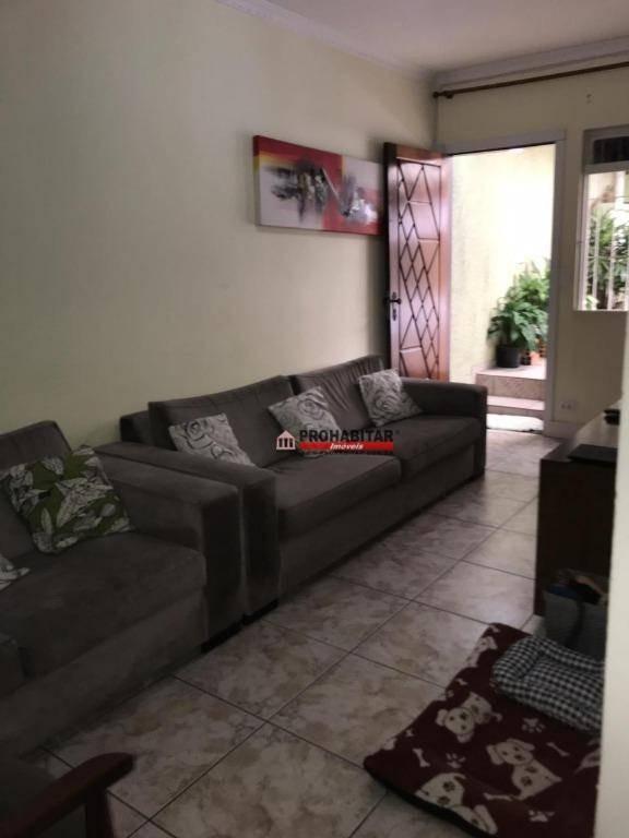 casa com 2 dormitórios à venda por r$ 500.000 - interlagos - são paulo/sp - ca2846