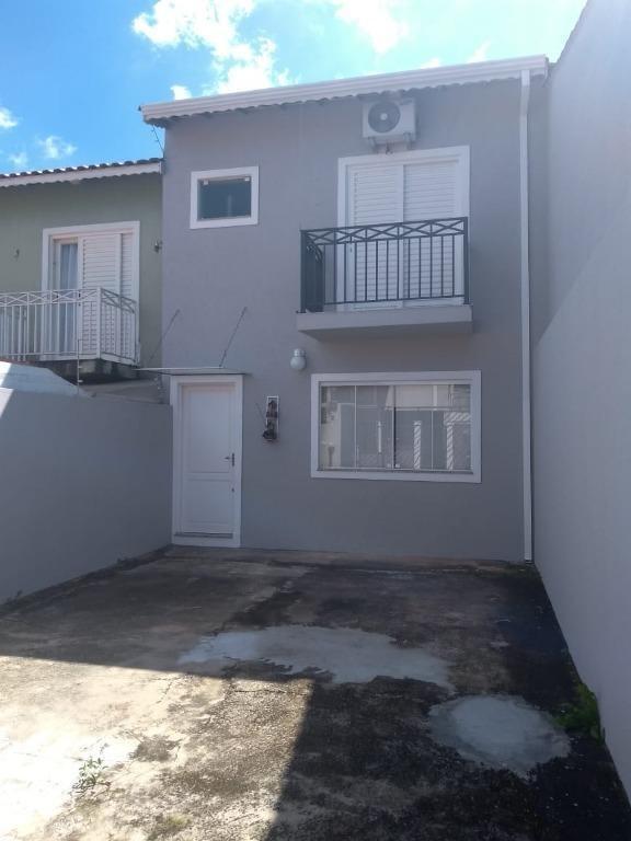 casa com 2 dormitórios à venda por r$ 500.000 - vila olga - atibaia/sp - ca0376