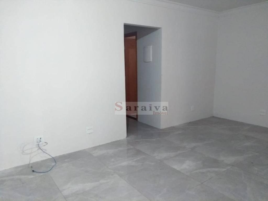 casa com 2 dormitórios à venda por r$ 560.000,00 - jardim copacabana - são bernardo do campo/sp - ca0322