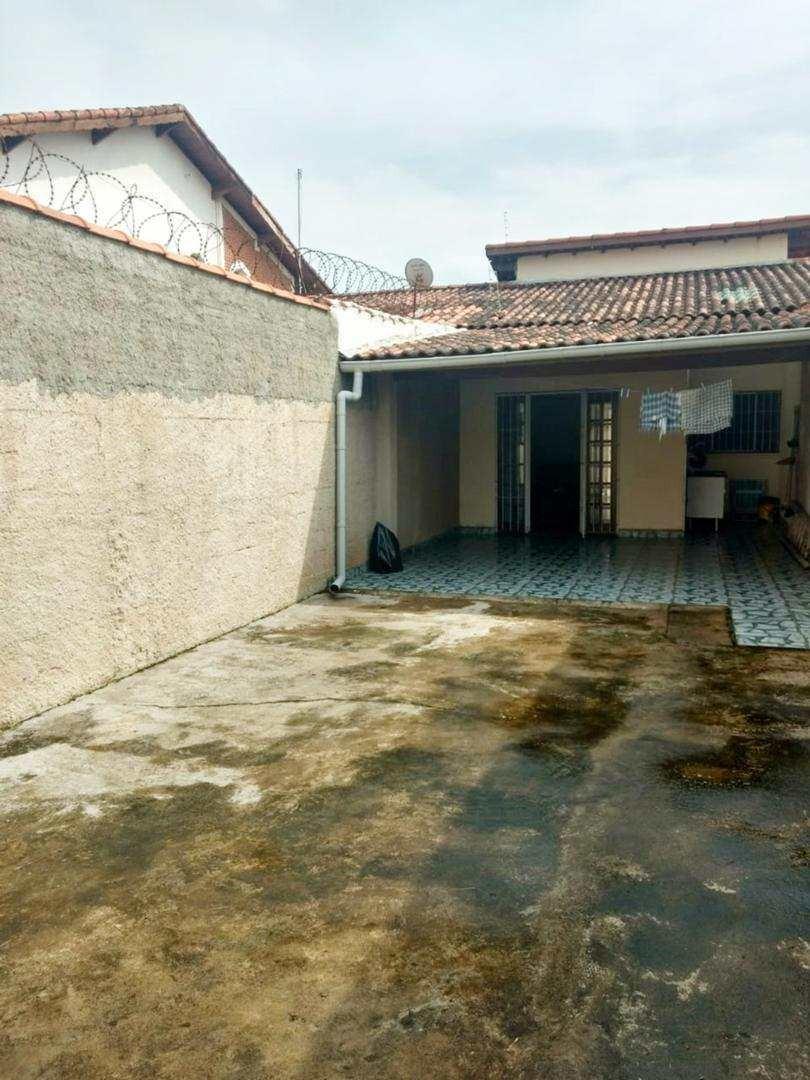 casa com 2 dorms à 50m da praia em promoção - cod: 248 - v248