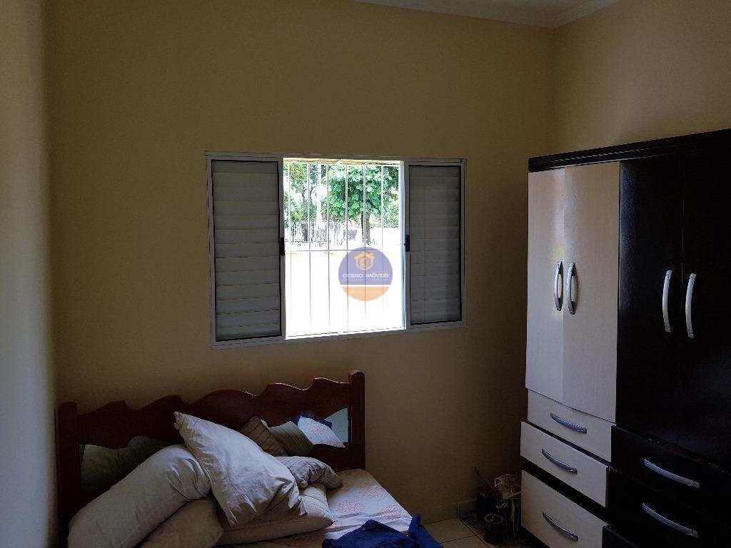 casa com 2 dorms, agenor de campos, mongaguá! ref. ca0008