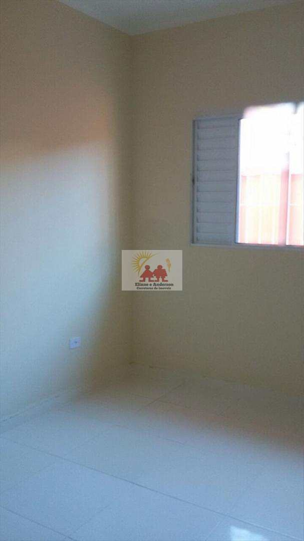 casa com 2 dorms, balneário gaivotas, itanhaém - r$ 255.000,00, 108,11m² - codigo: 57 - v57