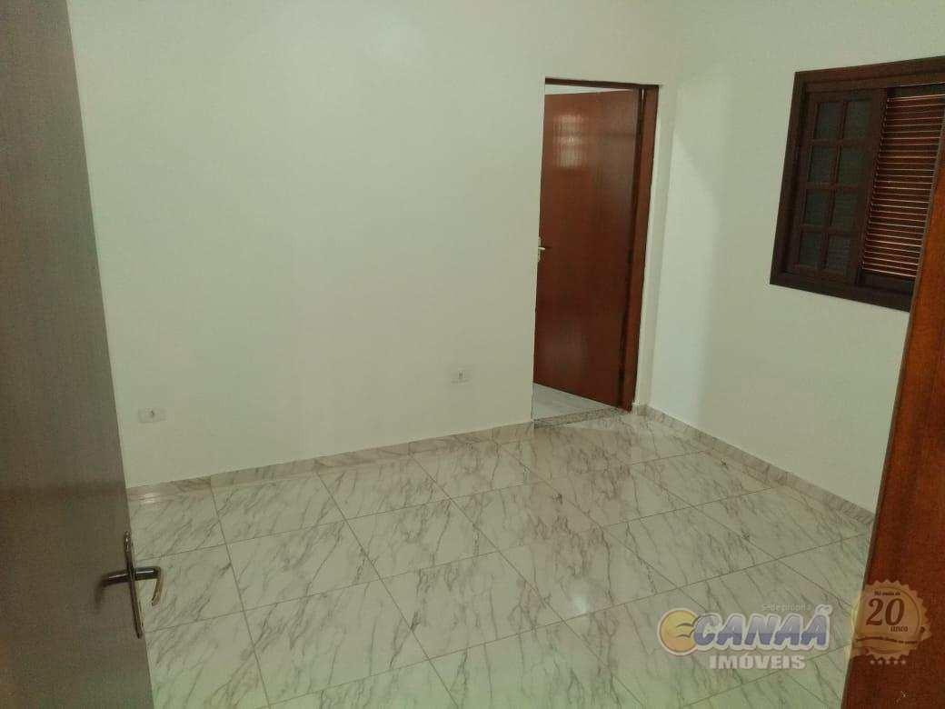 casa com 2 dorms, balneário gaivotas, itanhaém - r$ 360 mil, cod: 7226 - v7226