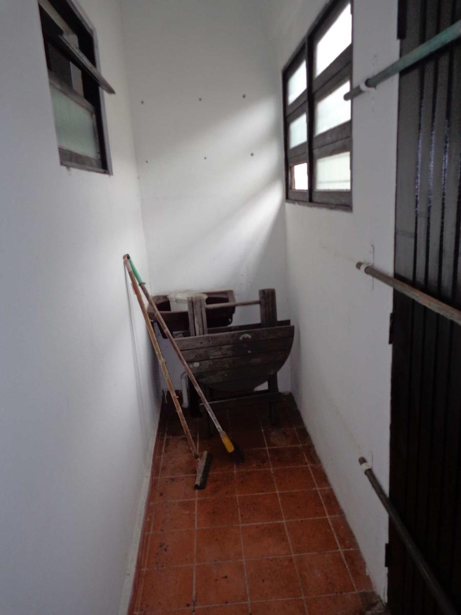 casa com 2 dorms, caiçara, praia grande - r$ 200.000,00, 88m² - codigo: 412149 - v412149