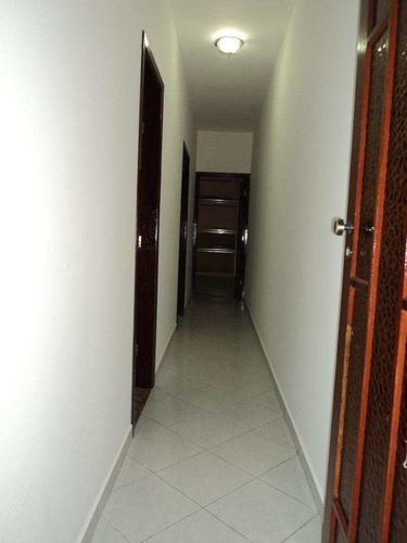 casa com 2 dorms, caiçara, praia grande - r$ 250.000,00, 180m² - codigo: 412432 - v412432