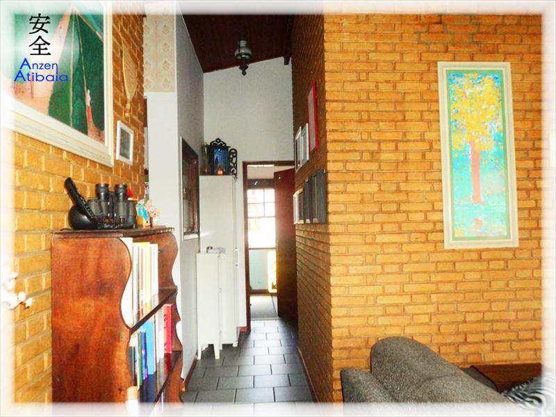 casa com 2 dorms, centro, atibaia - r$ 490.000,00, 175,1m² - codigo: 1070 - v1070