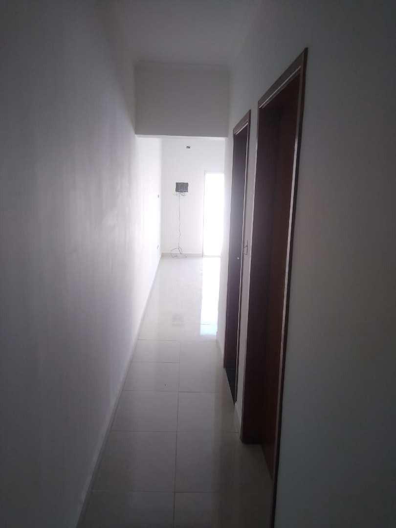 casa com 2 dorms, gaivotas, itanhaém - r$ 219 mil, cod: 332 - v332