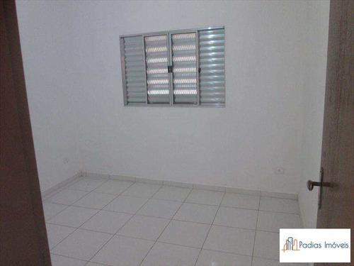 casa com 2 dorms, itaóca, mongaguá - r$ 170 mil, cod: 8503 - a8503