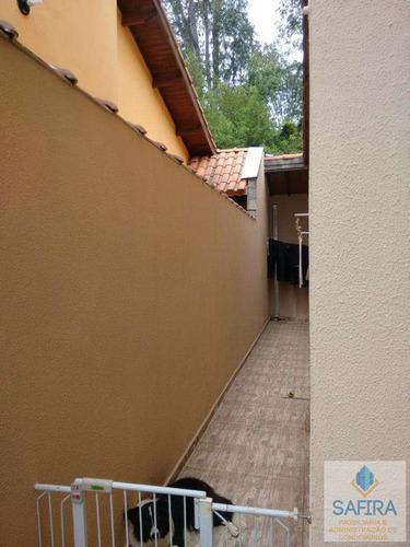 casa com 2 dorms, jardim cambuci, mogi das cruzes - r$ 250.000,00, 0m² - codigo: 852 - v852
