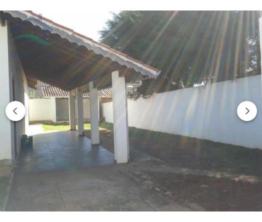 casa com 2 dorms, jardim dos pinheiros, atibaia - r$ 450 mil, cod: 2181 - v2181