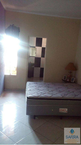 casa com 2 dorms, jardim europa, itaquaquecetuba - r$ 450.000,00, 0m² - codigo: 274 - v274