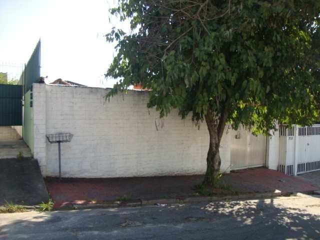 casa com 2 dorms, jardim monte kemel, são paulo - r$ 450.000,00, 0m² - codigo: 2283 - v2283