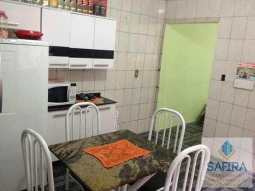 casa com 2 dorms, jardim nápoli i, itaquaquecetuba - r$ 150.000,00, 0m² - codigo: 371 - v371