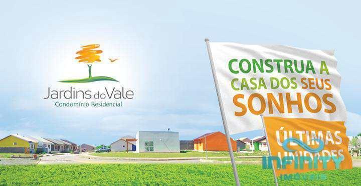 casa com 2 dorms, jardins do vale, gravataí - r$ 154 mil, cod: 252 - v252