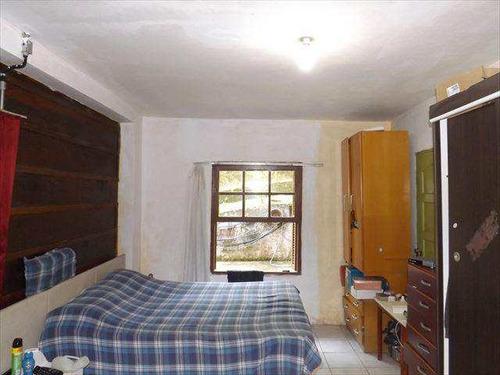 casa com 2 dorms, lagoa da prata, itapecerica da serra - r$ 190.000,00, 150m² - codigo: 1021 - v1021