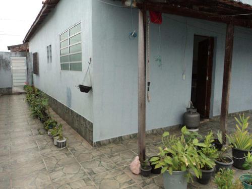 casa com 2 dorms, maracanã, praia grande - r$ 250.000,00, 115m² - codigo: 370601 - v370601