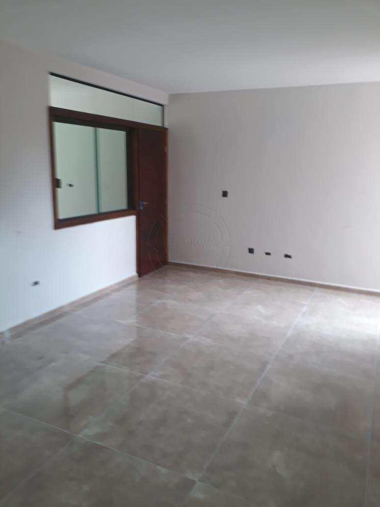 casa com 2 dorms, marapé, santos - r$ 460 mil, cod: 12967 - v12967