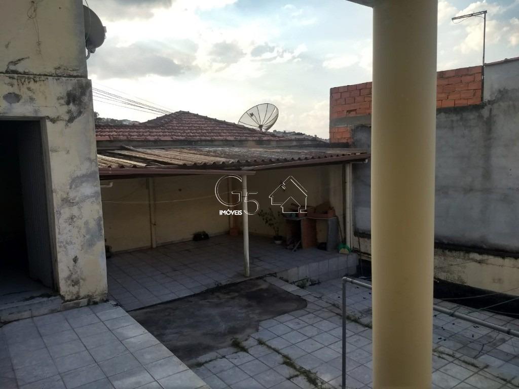 casa com 2 dorms no centro de caieiras - ca00270 - 34414690