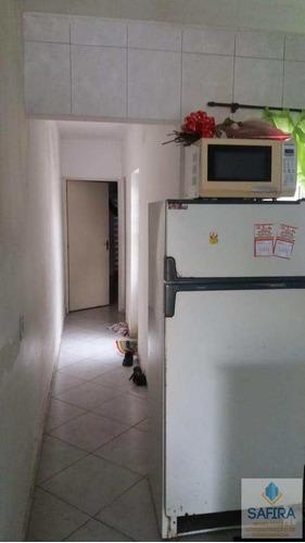 casa com 2 dorms, paratei, guararema - r$ 159.000,00, 0m² - codigo: 888 - v888