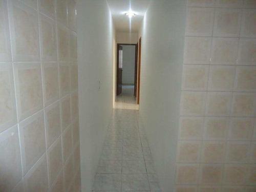 casa com 2 dorms, parque monte alegre, taboão da serra - r$ 425 mil, cod: 1282 - v1282