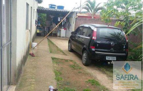 casa com 2 dorms, parque piratininga, itaquaquecetuba - r$ 190.800,00, 0m² - codigo: 499 - v499
