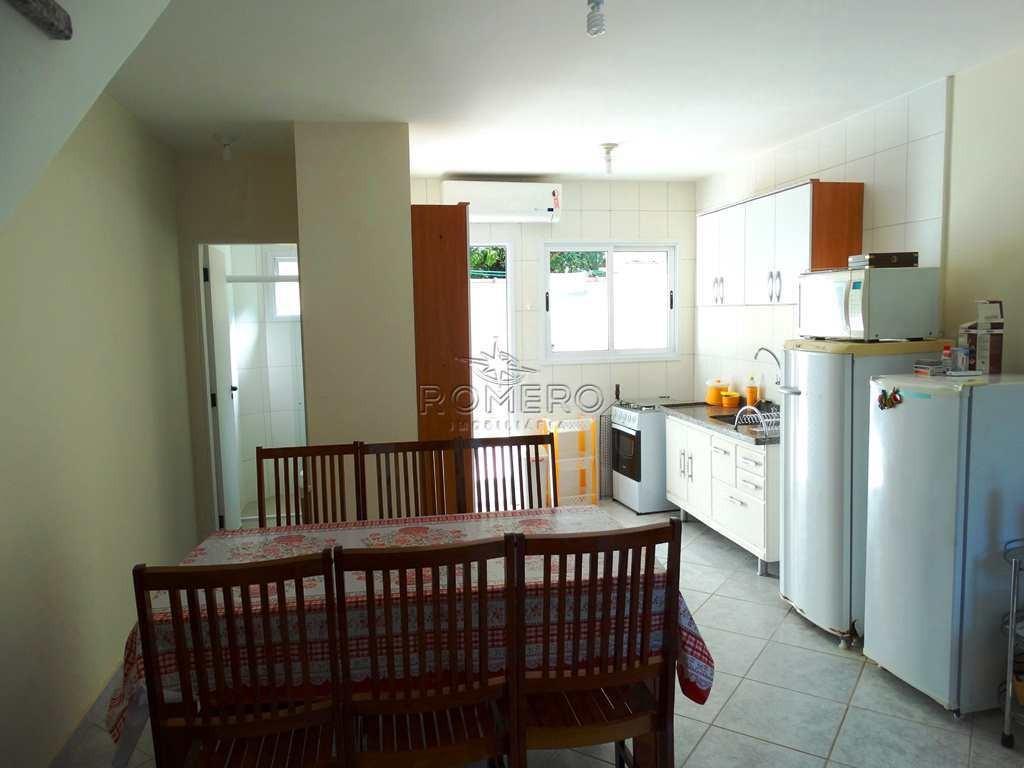 casa com 2 dorms, praia da lagoinha, ubatuba - r$ 350 mil, cod: 1099 - v1099