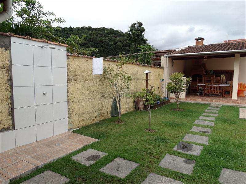 casa com 2 dorms, praia da maranduba, ubatuba - r$ 389 mil, cod: 374 - v374