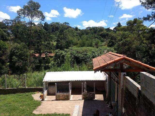casa com 2 dorms, sítio pinheiros, itapecerica da serra - r$ 550.000,00, 336m² - codigo: 1031 - v1031