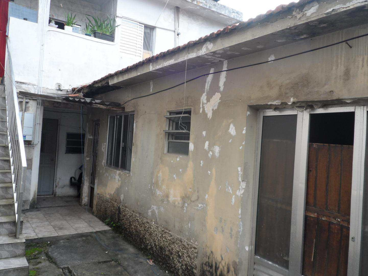casa com 2 dorms, taboão, diadema - r$ 311 mil, cod: 3223 - v3223
