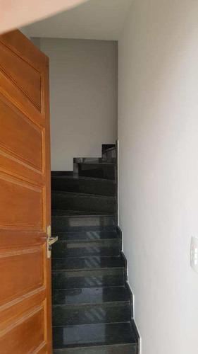 casa com 2 dorms, vila mateo bei, são vicente - r$ 242 mil, cod: 11641 - v11641