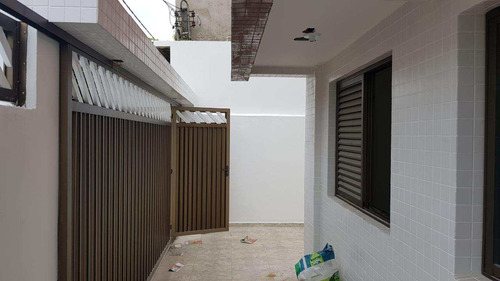 casa com 2 dorms, vila mateo bei, são vicente - r$ 270 mil, cod: 11638 - v11638