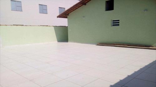 casa com 2 dorms, vila sônia, praia grande - r$ 150 mil, cod: 122 - v122