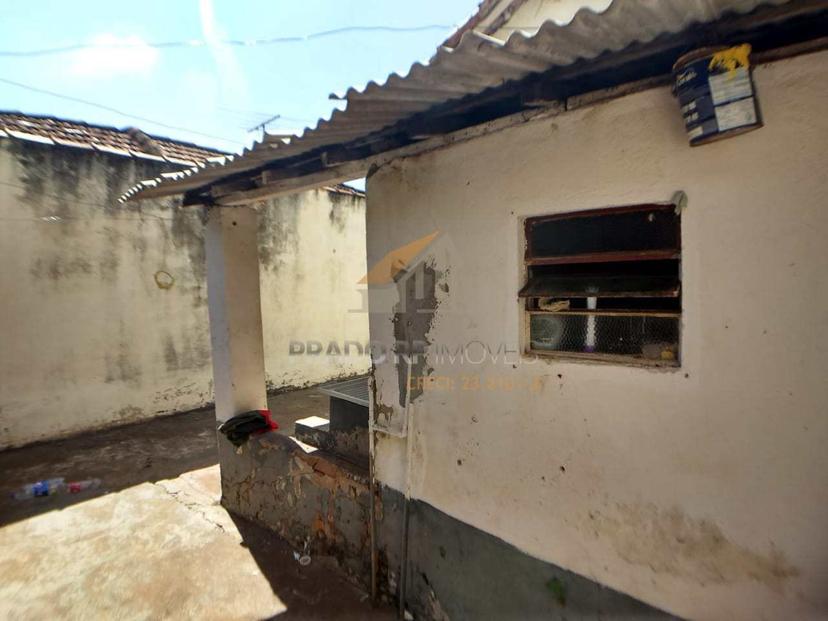 casa com 2 dorms, vila tibério, ribeirão preto - r$ 165 mil, cod: 56299 - v56299
