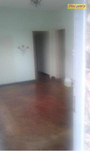 casa com 2 ediculas para renda - ca0258