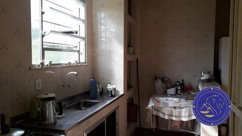 casa com 2 quartos em araruama pronta, outra com 1 quarto em construção - ca00377 - 33935794