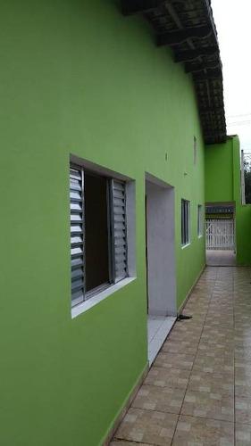 casa com 2 quartos em itanhaém, jd. fênix - ref 4541-p
