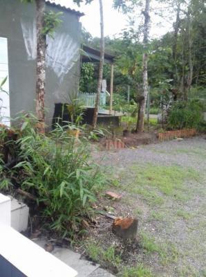 casa com 2 quartos em mongaguá, litoral sul de sp - 5383/p