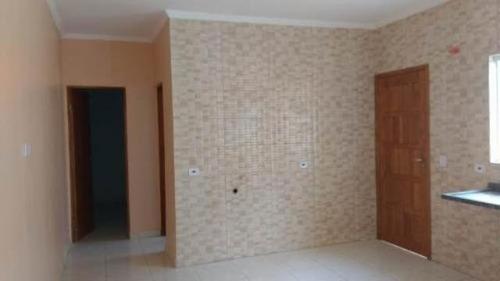 casa com 2 quartos na praia, aceita financiamento - 5227/p