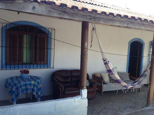casa com 2 quartos na praia, itanhaém - ref 2746-p