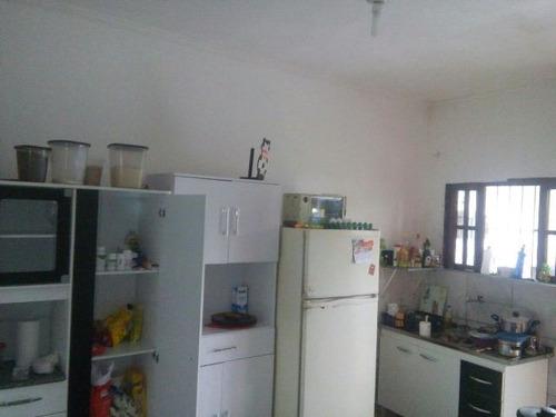 casa com 2 quartos na praia, itanhaém-sp - ref 3361-p