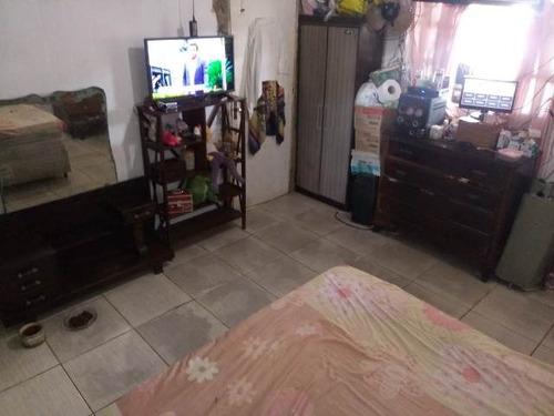 casa com 2 quartos no jardim jamaica, lado praia! confira!!!