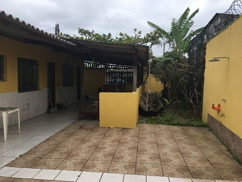 casa com 2 quartos no jardim palmeira, itanhaém - ref 4503-p