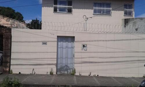 casa com 2 quartos no mondubim, garagem