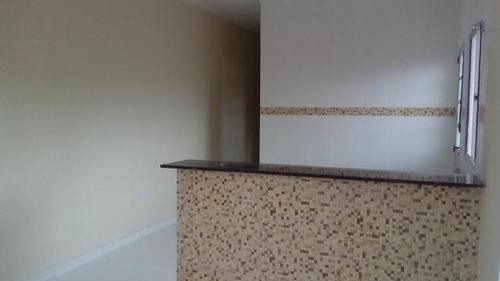 casa com 2 quartos no suarão, itanhaém-sp - ref 3287-p