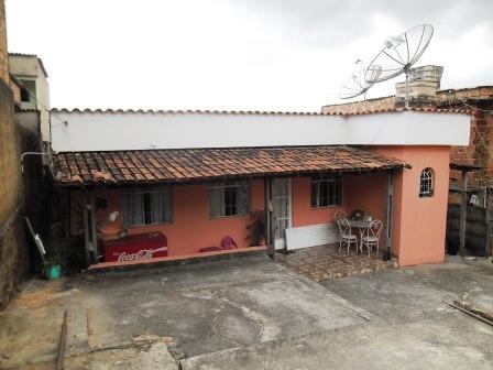 casa com 2 quartos para comprar no alvorada em sabará/mg - 16489